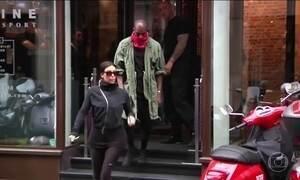 Polícia prende suspeitos de assaltar Kim Kardashian