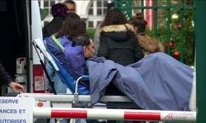 França monta plano de emergência para enfrentar epidemia de gripe