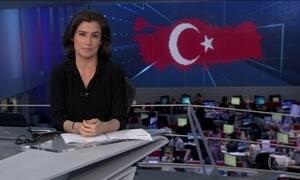 Turquia anuncia prisão de atirador que matou 39 em boate