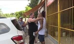 Justiça do Rio solta 19 dos 26 corintianos presos em Bangu