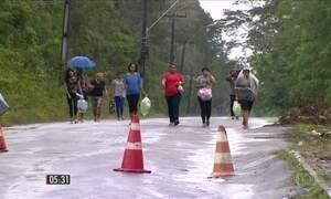 Visitas de parentes voltam a ser permitidas em presídios em Manaus (AM)