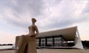 Futuro da Operação Lava Jato irá marcar a semana em Brasília