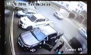 Polícia prende quadrilha que recebia comando de dentro de presídio em Goiânia