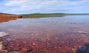Região central de Brasília entra no rodízio de racionamento de água