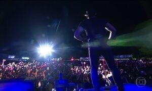 Festival Planeta Atlântida começa no litoral do RS