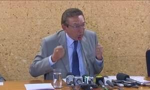 Edison Lobão é indicado para presidir a Comissão de Constituição e Justiça