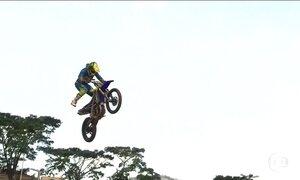 Duelo de Motos acontece neste domingo (12) em São Paulo