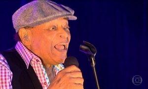 Cantor Al Jarreau morre aos 76 anos