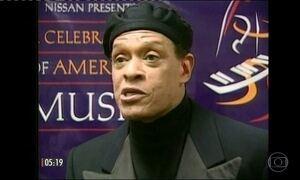 Morre ídolo do jazz Al Jarreau nos Estados Unidos