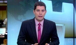 Ministro Luiz Fux media audiência de conciliação entre governos Federal e do RJ