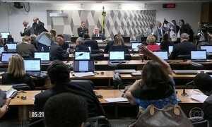 CCJ do Senado define data para sabatina de Alexandre de Moraes
