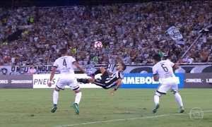 Confira os gols desta quarta-feira (15) no Brasil e no mundo