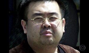 Mais dois suspeitos são presos por ligação com a morte de Kim Jong-Nam