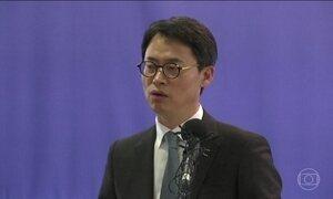 Vice-presidente da Samsung é preso por envolvimento em esquema de corrupção