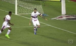 Confira os gols do Campeonato Paulista e da Liga dos Campeões