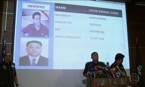 Malásia identifica suspeitos da morte do irmão do ditador da Coreia do Norte