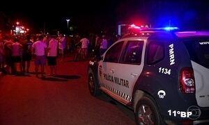 Após morte de PM, 14 pessoas foram executadas em Natal (RN)