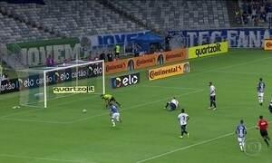 Copa do Brasil tem rodada de goleadas