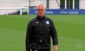 Claudio Ranieri é demitido do Leicester