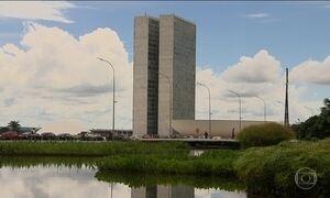 Jornal Nacional - Edição de sexta-feira, 23/02/2017