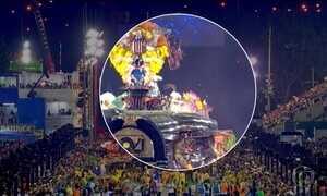 Bom Dia Brasil - Edição de terça-feira, 28/02/2017