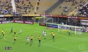 Veja gols dos campeonatos estaduais pelo Brasil