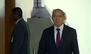 Eliseu Padilha reassume o cargo de ministro-chefe da Casa Civil
