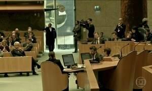 Eleição parlamentar na Holanda cria expectativa no mundo todo