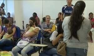 Número de venezuelanos em busca de refúgio no Brasil sobe 20.000%