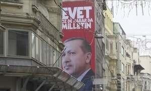 Turquia critica União Europeia pelo apoio à Holanda no conflito diplomático