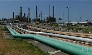 Preço do petróleo chega ao menor nível desde novembro do ano passado