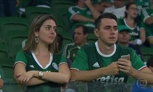 Times brasileiros entram em campo nesta quarta-feira (15) pela Libertadores