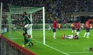 Confira os gols da quarta-feira (15) pelo Brasil e pelo mundo