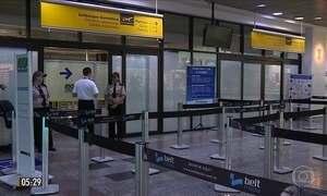 Concessão de aeroportos irá render mais de R$ 3,5 bilhões ao governo