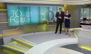 Jornal Hoje - Edição de sexta-feira, 17/03/2017