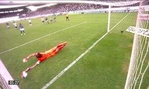 Confira os gols dos jogos pelos estaduais