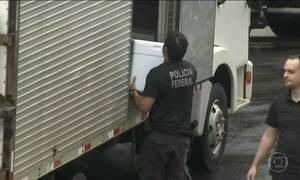 PF anexa laudos com análises dos produtos dos 21 frigoríficos investigados