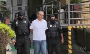 Ministro do STJ nega pedido de defesa do ex-governador Sérgio Cabral