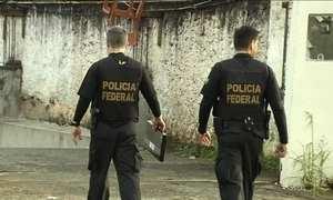 Polícia descobre esquema milionário de fraudes bancárias