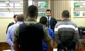 Condenados três torcedores acusados de matar palmeirense em 2014