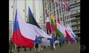 UE celebra 60 anos com encontro de líderes em Roma