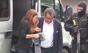 João Santana e Mônica Moura fecham acordo de delação na Lava Jato