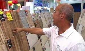 Cartão Reforma dará crédito de R$ 2 mil a R$ 9 mil para compra de material
