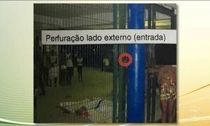 Um dos tiros que atingiram Maria Eduarda no RJ partiu de fuzil de um PM