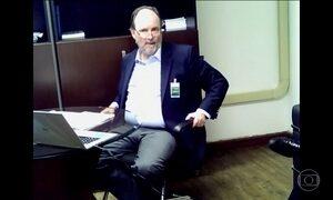 Benedito Júnior diz que fez doações para a campanha de Eduardo Paes