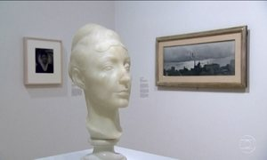 Georgia O´Keefe é tema de exposição em Nova York