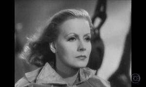 Apartamento de Greta Garbo em NY está à venda