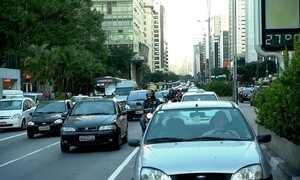 Empresas de tecnologia investem no setor de mobilidade
