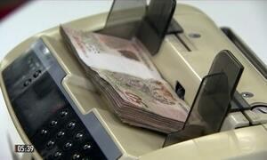 Índice do BC que mede a atividade econômica no país sobe pelo 2º mês consecutivo