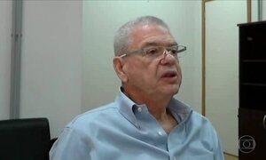 Odebrecht pagou propina para impedir concorrência internacional na Petrobrás